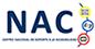 Logo del NAC