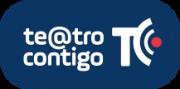 Logo de Teatro Contigo